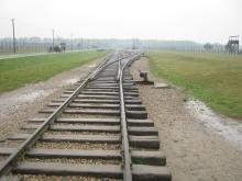 2016 Auschwitz
